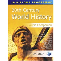 20th Century World History. Course Companion