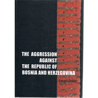 The Agression Against The Republic Of Bosnia And Hetzegovina. Planning, Preparation, Execution