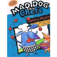 Mad Dog The Chef's Barking Meatballs