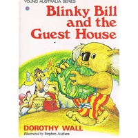 Blinky Bill And The Guest House
