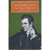 Humphry Davy And Chemical Discovery
