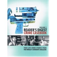 Reader's Digest Crime Casebook