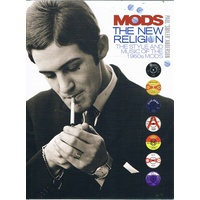 Mods. The New Religion