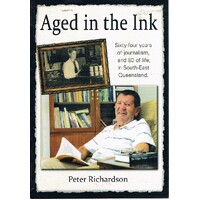Aged In The Ink