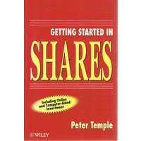 Getting Started In Shares