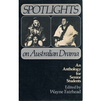 Spotlights On Australian Drama