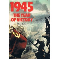 1945. The Year Of Victory