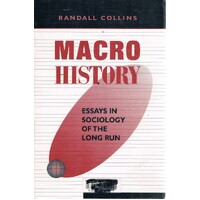Macrohistory. Essays In Sociology Of The Long Run
