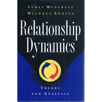 Relationship Dynamics. Theory And Analysis
