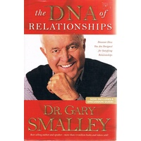 The DNA Of Relationshps