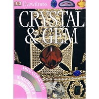 Eyewitness. Crystal And Gem