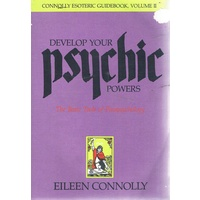 Develop Your Psychic Powers