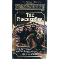 The Parched Sea. Forgotten Realms