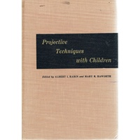 Projective Techniques With Children