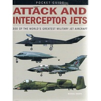 Attack And Interceptor Jets. Pocket Guide