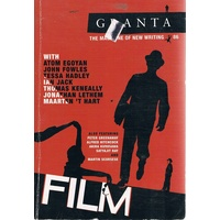 Granta 86. Film (Granta. The Magazine Of New Writing)