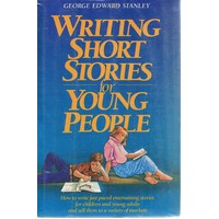 Writing Short Stories For Young People.