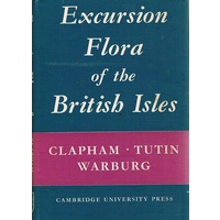 Excursion Flora Of The British Isles