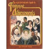 The Guinness Guide To Feminine Achievements