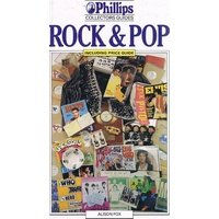 Rock And Pop. Phillips Collectors Guides