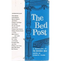 The Bed Post. A Miscellany Of The Yorkshire Post