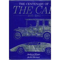 The Centenary Of The Car, 1885-1985