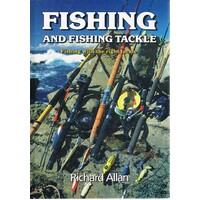 Fishing And Fishing Tackle. Fishing With Right Tackle.