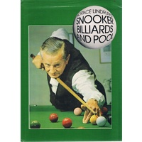 Horace Lindrum's Snooker, Billiards And Pool