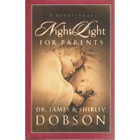 A Devotional Night Light For Parents