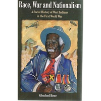 Race, War and Nationalism