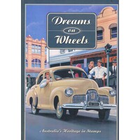 Dreams On Wheels
