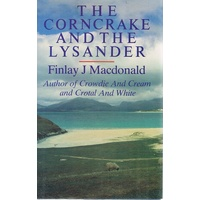 Corncrake And The Lysander