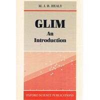 GLIM. An Introduction