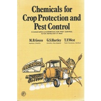 Chemicals For Crop Protection And Pest Control.