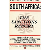 The Sanctions Report. South Africa