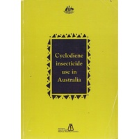 Cyclodiene Insecticide Use In Australia