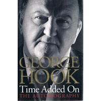 Time Added On. The Autobiography