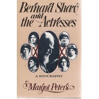 Bernard Shaw And The Actress