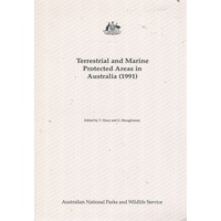 Terrestrial And Marine Protected Areas In Australia (1991)