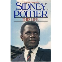 Sidney Poitier. This Life