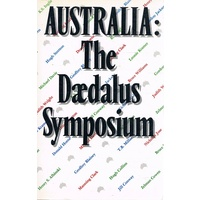 Australia. The Daedalus Symposium