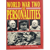 World War Two The Personalities