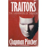 Traitors. The Labyrinths Of Treason