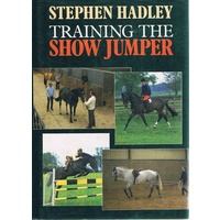 Training The Show Jumper