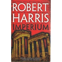 Imperium . A Novel Of Ancient Rome