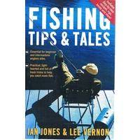 Fishing Tips And Tales