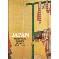 Japan. Masterpieces From The Idemitsu Collection