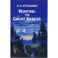 Hunting The Ghost Danger. The Brilliant Epic Prehistoric Passion And Violence.