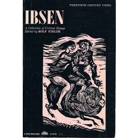 Ibsen. A Collection Of Critical Essays.