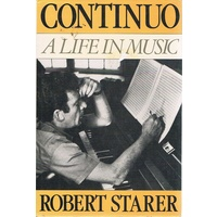 Continuo. A Life In Music